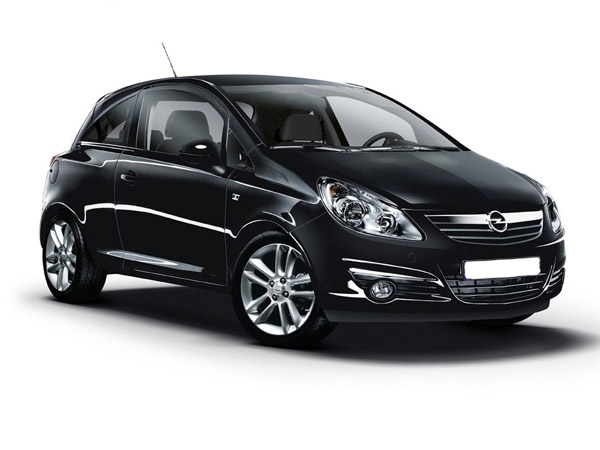 Opel Corsa 1.2 - (Gruppo B)